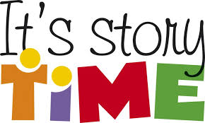 Storytime at library